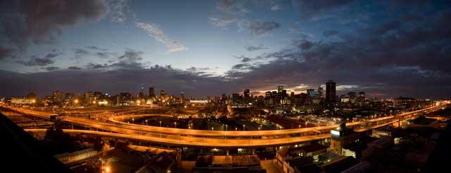 Johannesburgo-ciudad
