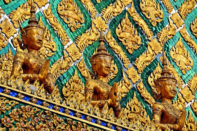grand palace tailandia