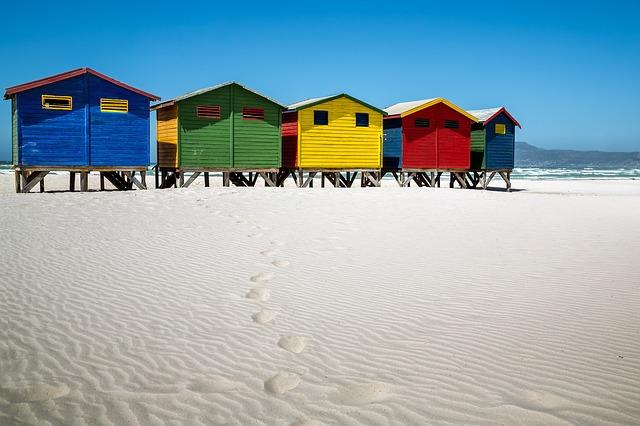 Playa Muizenberg