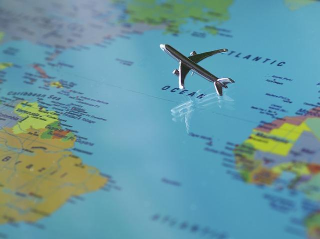 viaje vuelta al mundo