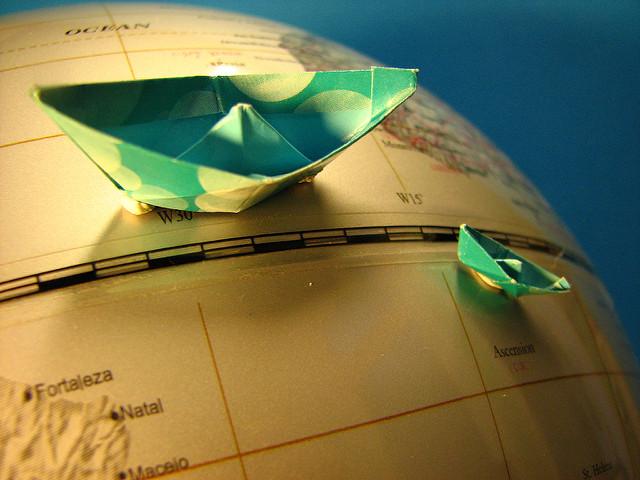 viajeros por el mundo