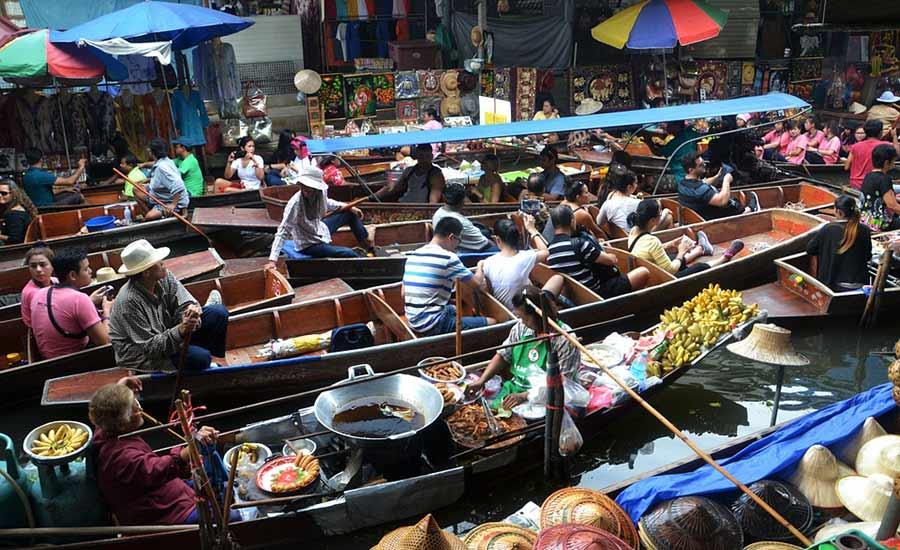 mercados-flotantes-bangkok