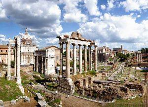el-foro-romano