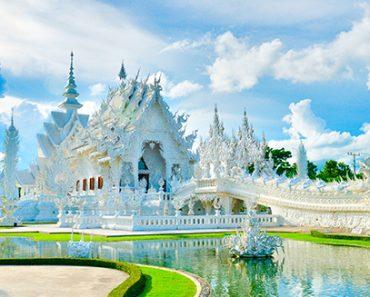 Viajes organizados a Tailandia