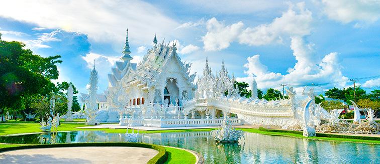 Turismo en Tailandia - Viajes organizados a Tailandia