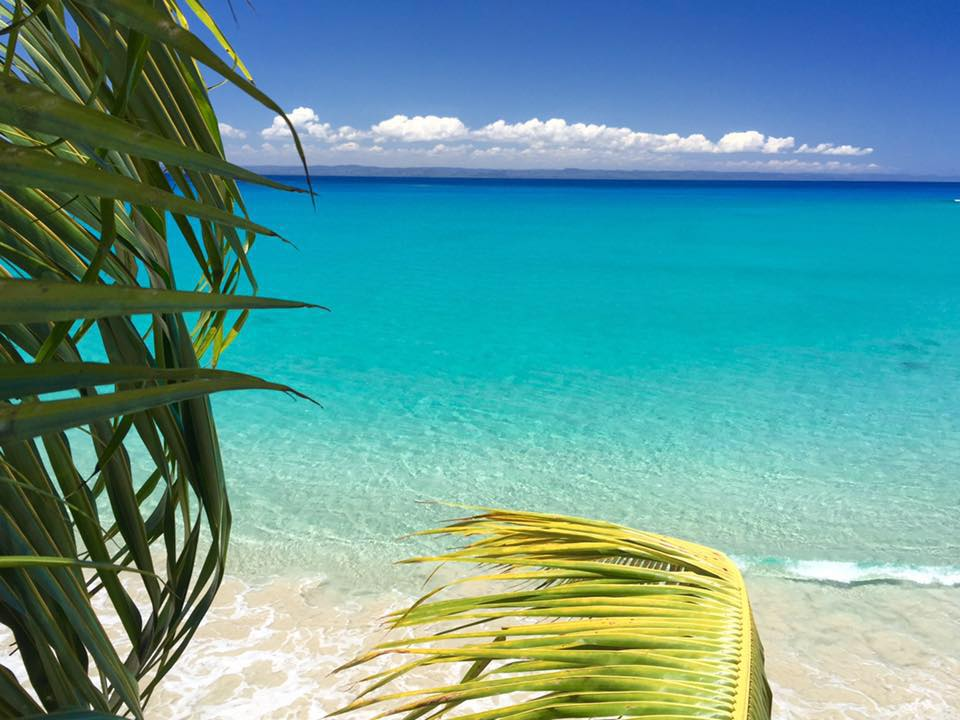 St Marie playa