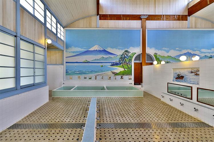 baños públicos Atami-yu