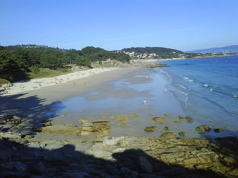 playa viño