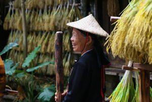 chinese-woman