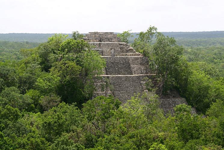 gran-piramide-de-calakmul
