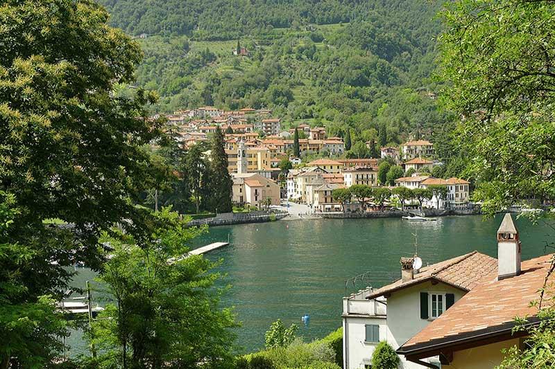 pueblos bonitos Italia