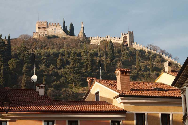 pueblos con encanto Italia