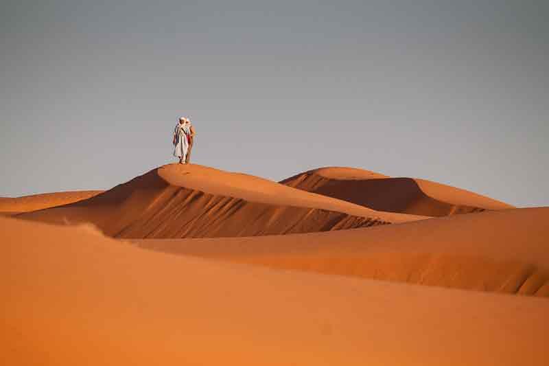 Dónde ir en Semana Santa Marruecos