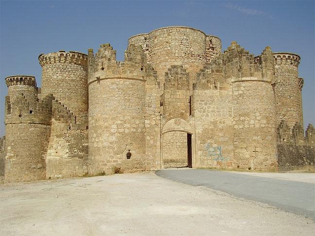 pueblos con encanto de Castilla la Mancha belmonte