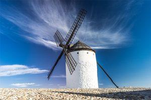 pueblos con encanto de Castilla la Mancha