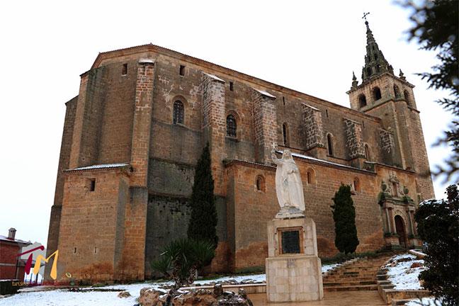 pueblos con encanto de Castilla la Mancha Villanueva de la Jara