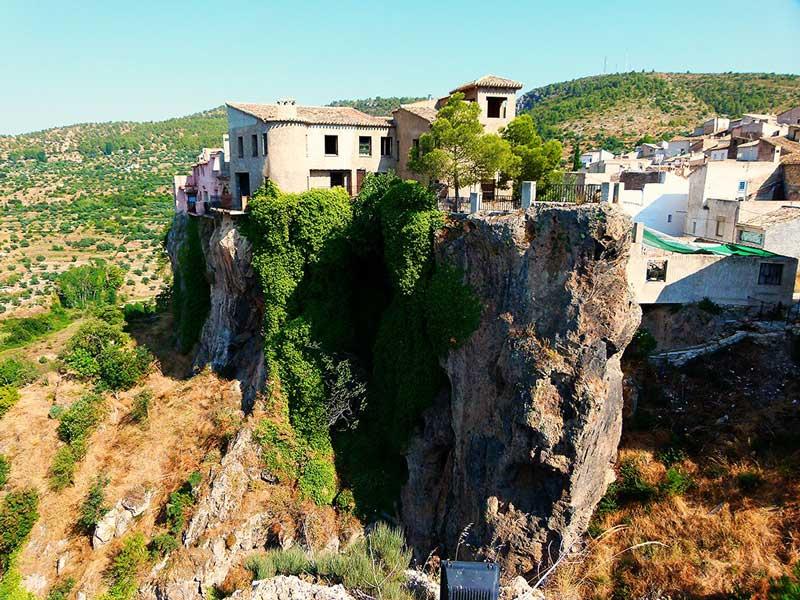 pueblos bonitos albacete