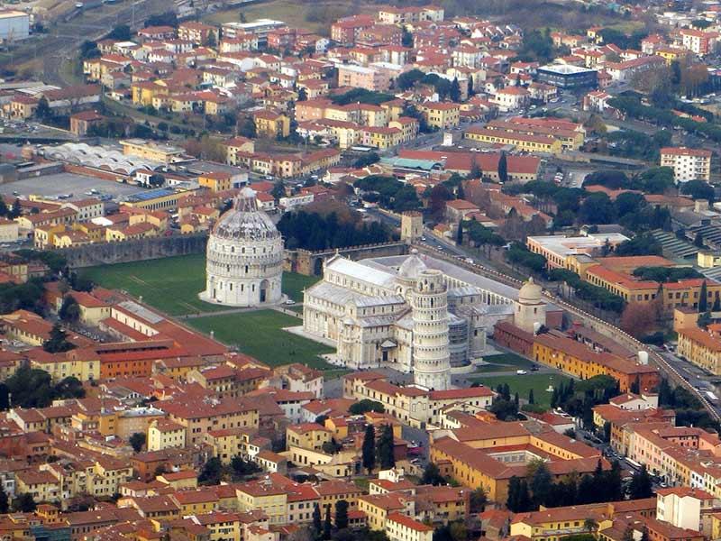 monumentos italianos