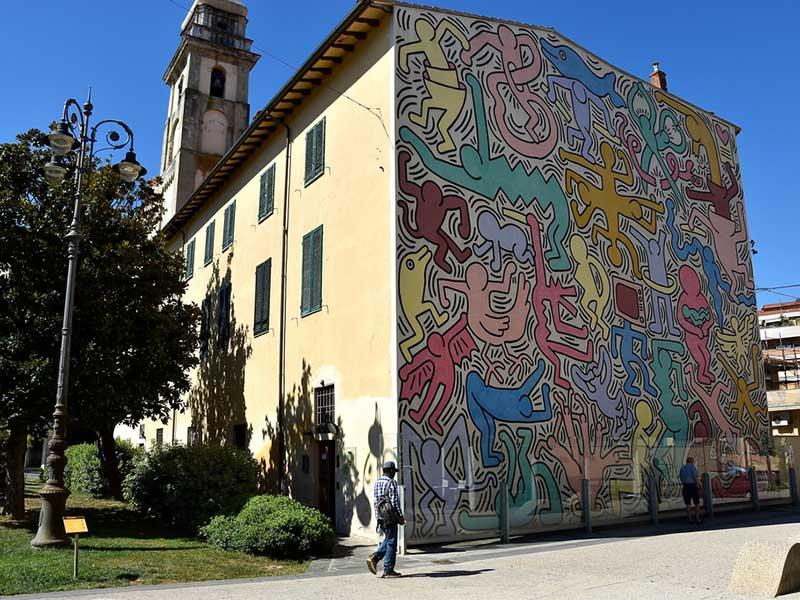arte moderno Pisa