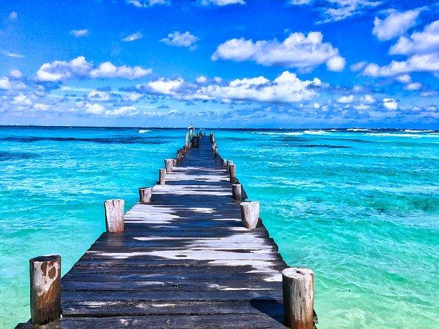 Playas para visitar